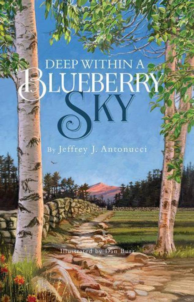 Totowa Library To Host Book Talk & Signing with Jeffrey J. Antonucci
