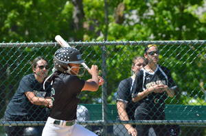 Softball: Livingston Advances to County Semifinal with 12-4 Win Over Cedar Grove