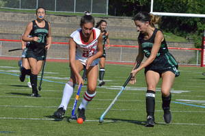 Field Hockey: Livingston Continues Growth of Girls Program in 2021
