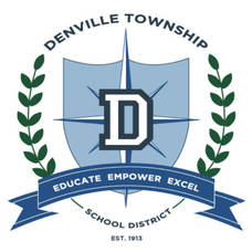 Carousel image e0eb3f7074f15a84adea denville township school district logo