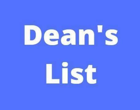Top story 4a4a9c236a692f6769c7 dean s list
