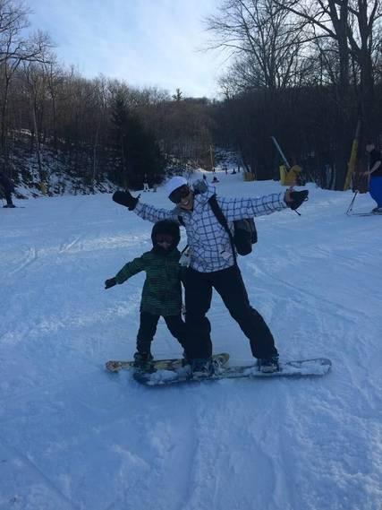 Top story aef4d47088e4b926f89c deanna stark pasciuto snow board