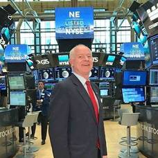 LISTEN: Peapack Private Wealth's Dietze Talks Valuations on Bloomberg Radio