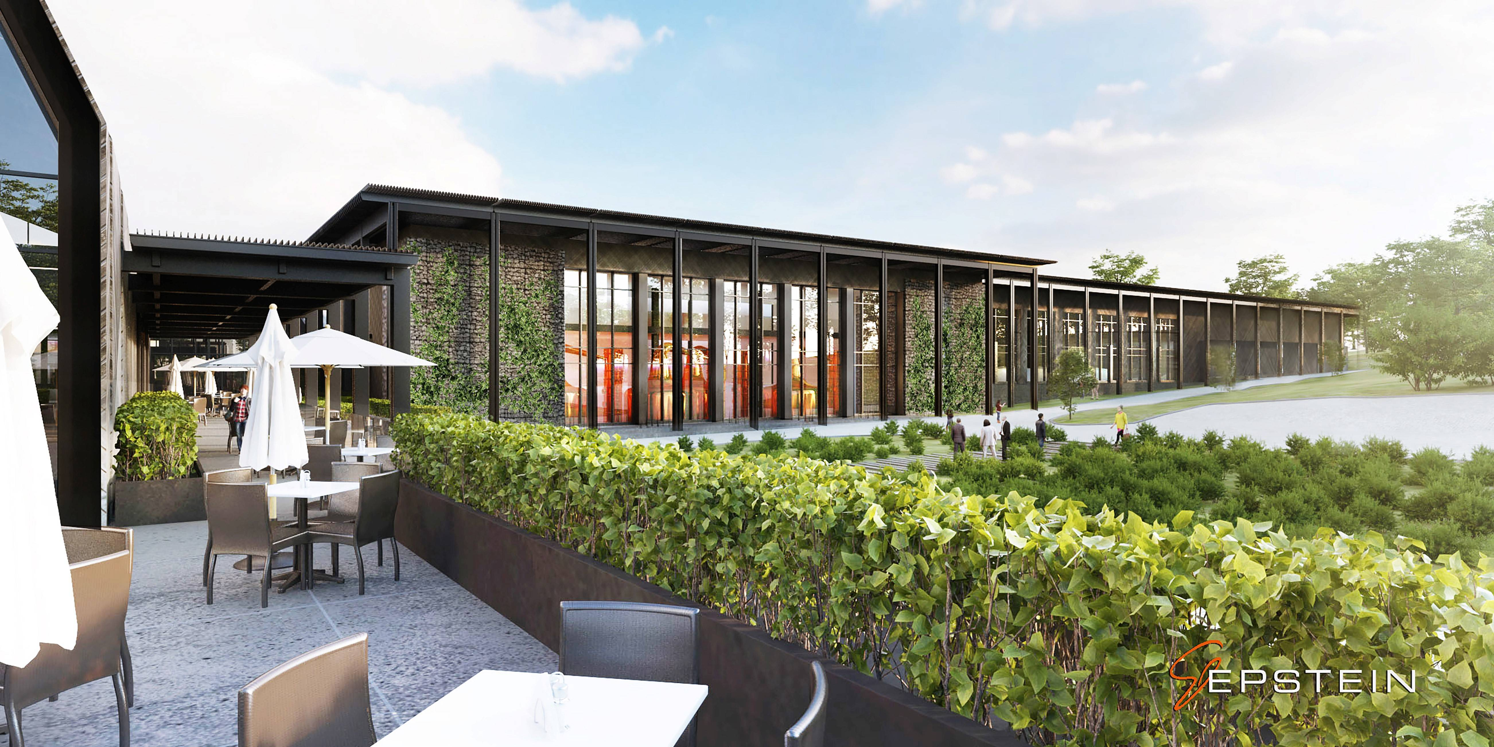 Distillery Project Receives Site Plan Approval
