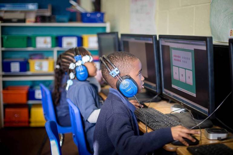 Opinion: Camden Schools Are Working to 'Close the Digital Divide'
