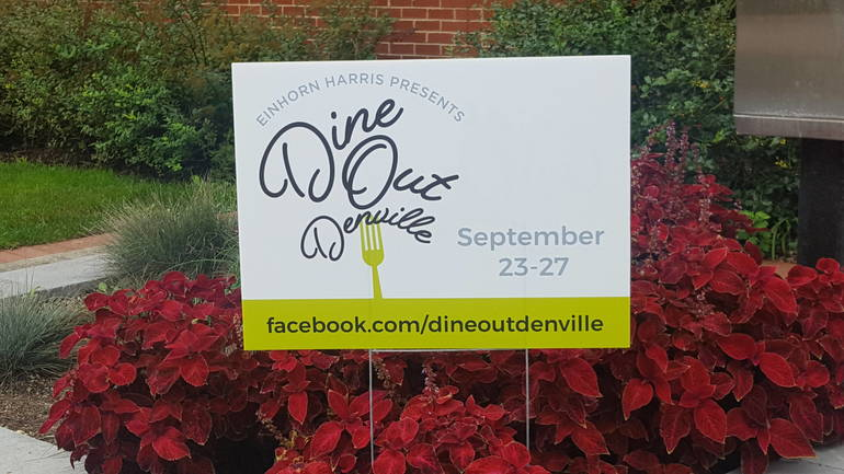 Dine Out Denville Sign.jpg
