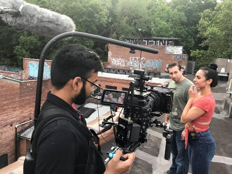 Director of Photography Javed S  Ali, Matt Serra, Victoria Taylor.jpg