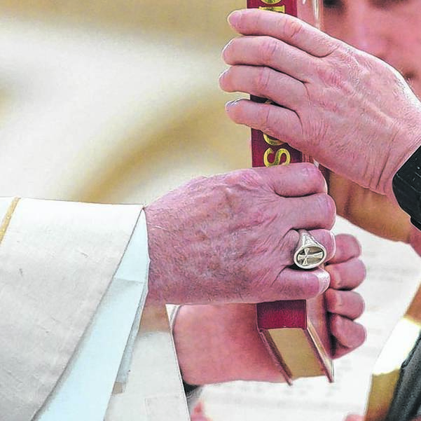 Olean Man To Become Deacon