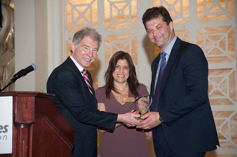 Diabetes Foundation - BD accepts award.jpg