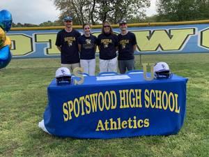 Milltown's Diana Rucinski Commits To Suffolk University's Softball Program