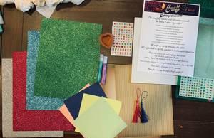Members of Westfield's South Asian Community Organize Virtual Diwali Celebration