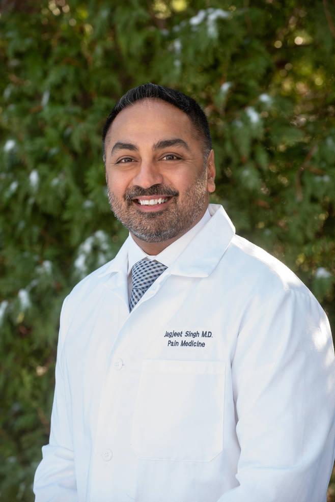 Dr. Jagjeet Singh