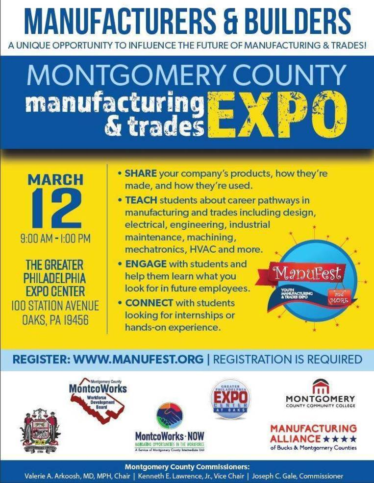 ManuFest: Open to Employers