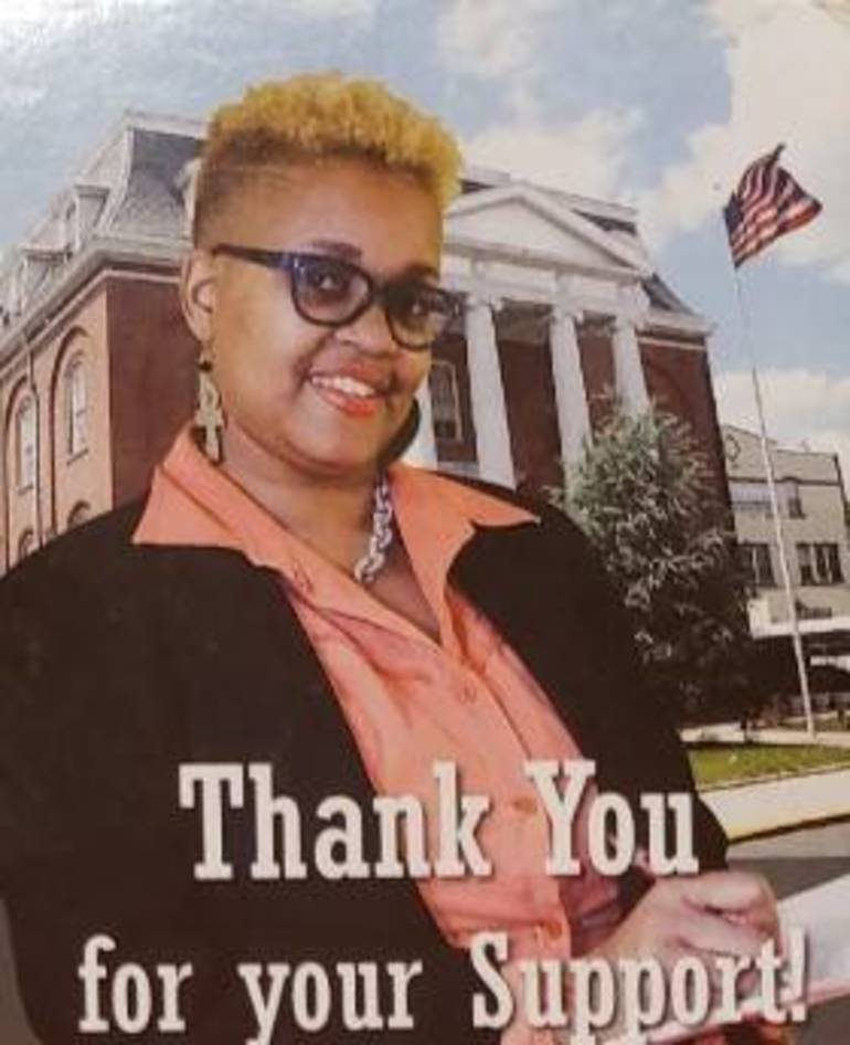 Donna K. Williams Fighting COVID Amid the Loss of Her Mother. An Exclusive Interview with Her Brother who Says His Sister Will Get Better and the Campaign is Going On.