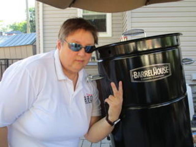 Roselle Resident and BBQ Spice Entrepreneur Advances to Top Five in Favorite Chef 2021 Competition