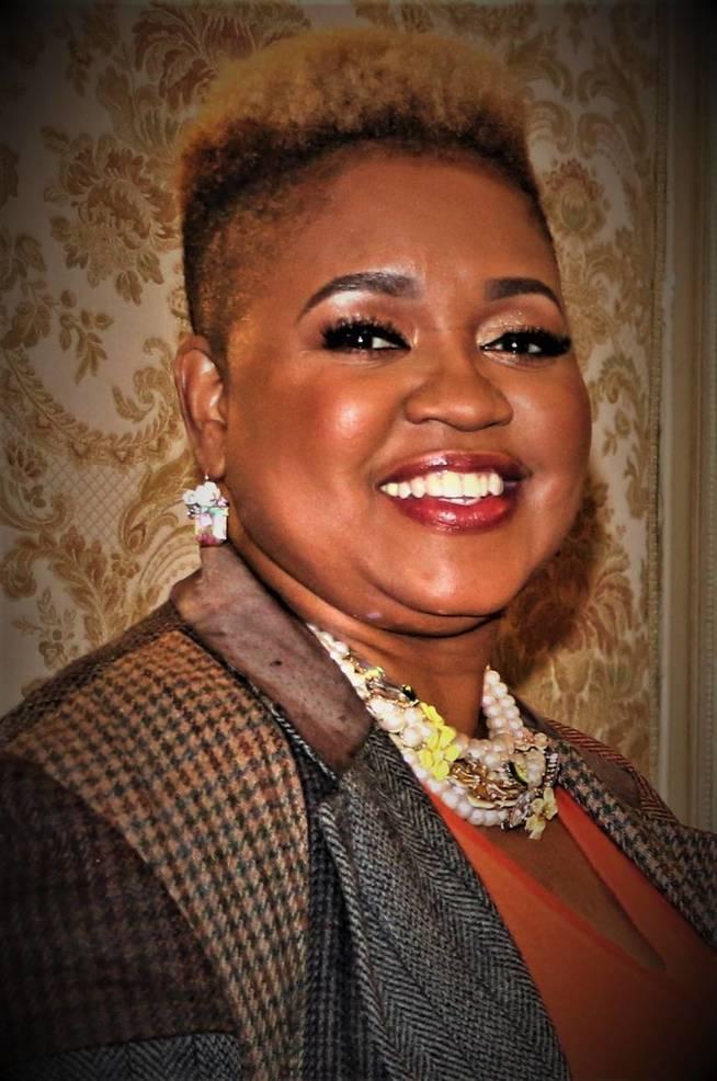 Donna K. Williams