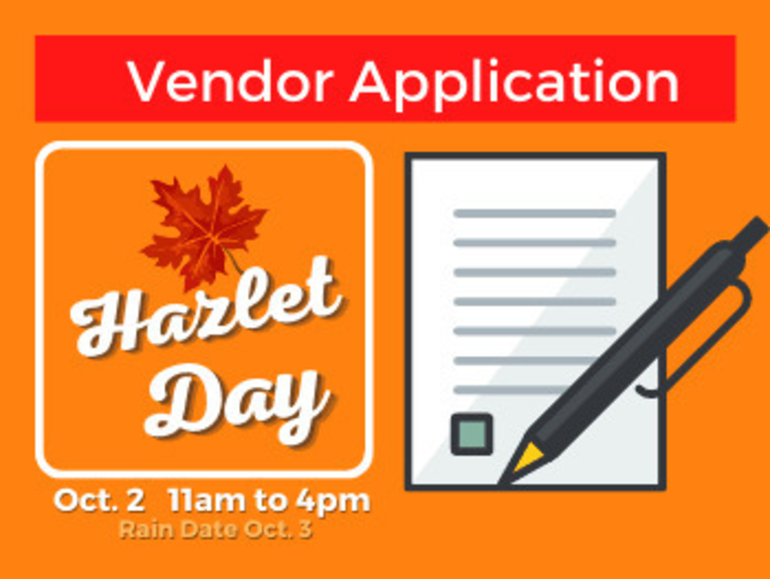 Hazlet Day: Save the October 2 Date