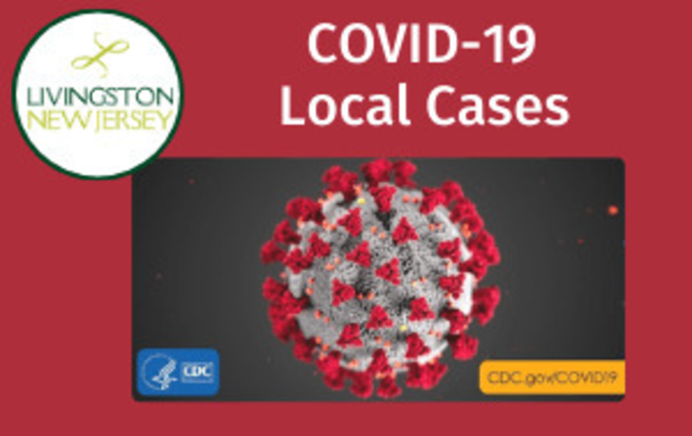 Livingston Coronavirus Cases Slow Slightly in February Compared to January
