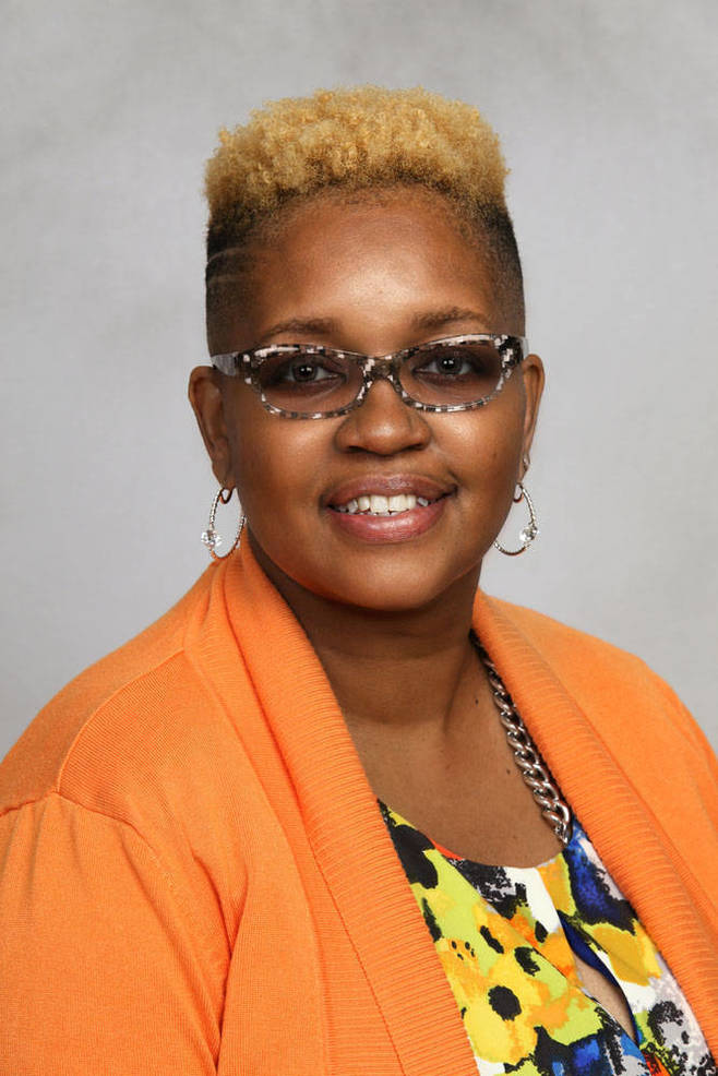 Vice President Councilwoman At-Large Donna K. Williams