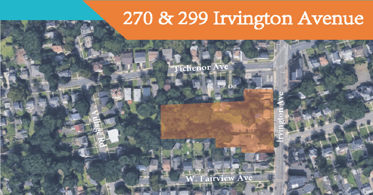 Seton Village Irvington Avenue Project May Take Next Step by Month's End