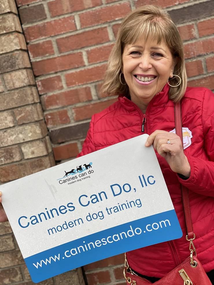 Dog Trainer Partners with Glen Rock NJ Dog Park for Training & Wellness