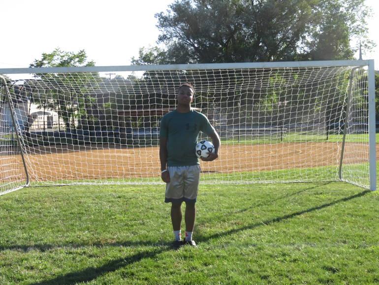 Fall Sports Senior Spotlight: Boys Soccer Part 2