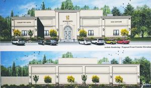 Roxbury, Succasunna, dog hotel, dog daycare