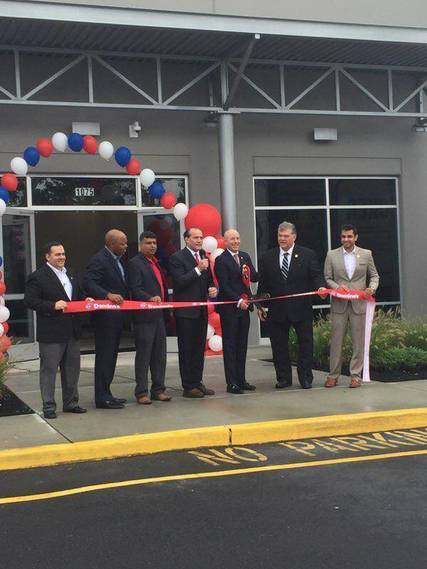 Superbe Dominou0027s Pizza Opens New Jersey Supply Chain Center In Edison | TAPinto