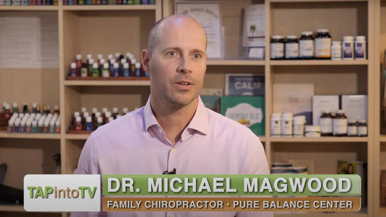 Pure Balance Center Offering Discount Voucher for Complete Chiropractic Health Screening