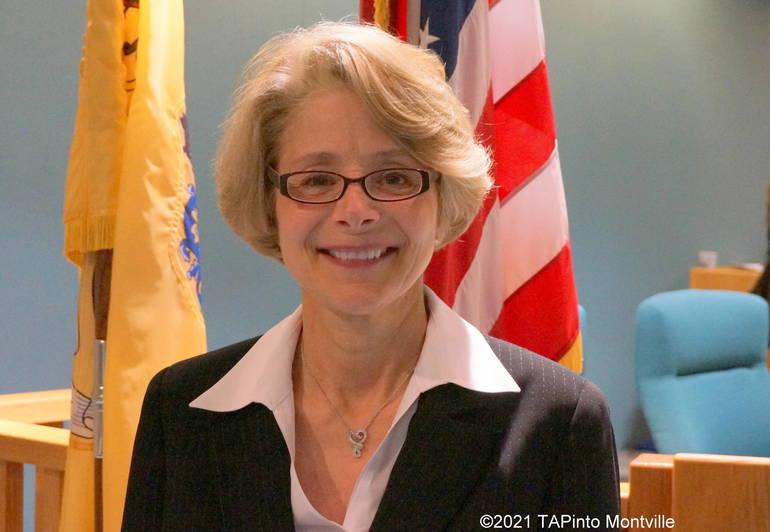 Montville Board of Education Member Elected Vice-President of N.J. School Boards Association