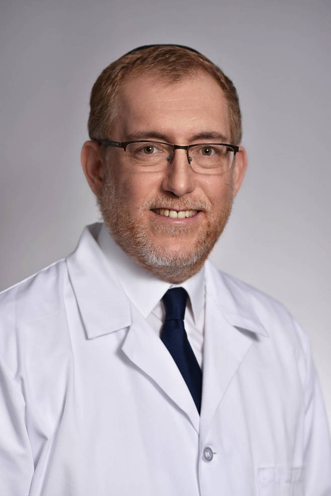 Bergen New Bridge Medical Center Welcomes Urologist Jason Wynberg, MD