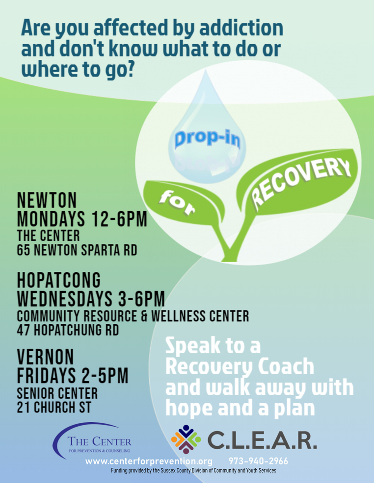Drop-in for Recovery Newton, Hopatcong, Vernon.png