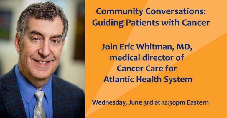 Dr. Whitman Facebook Live