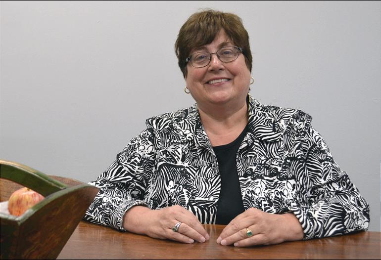 Scotch Plains-Fanwood Schools Superintendent Dr. Joan Mast