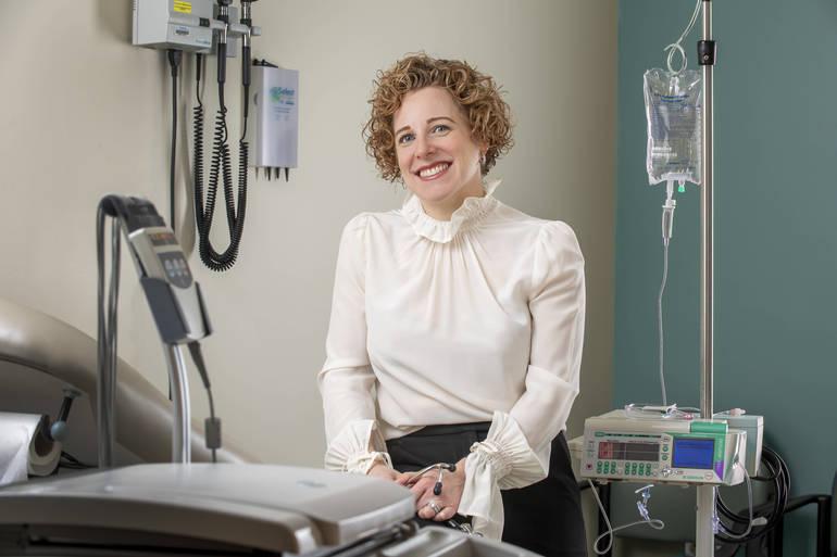 Dr. Sophie Morse