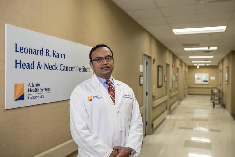 Dr. Tom Thomas hallway.jpg