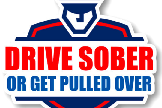Top story 0960dceaac33e6e96c4b drive sober or get pulled over2