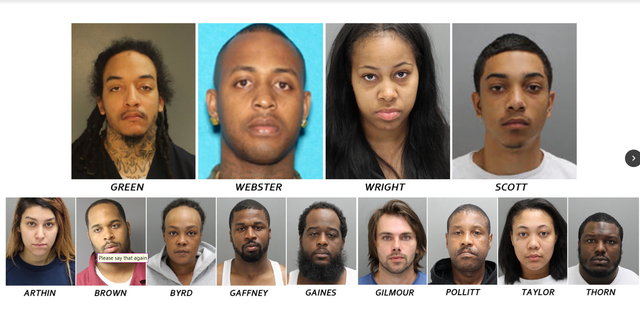 Top story 511c759424489f8ed4f6 drug ring 2019 da presser