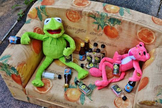 Top story 93abf119bcb0942d21a0 drunkkermit pinkpanther