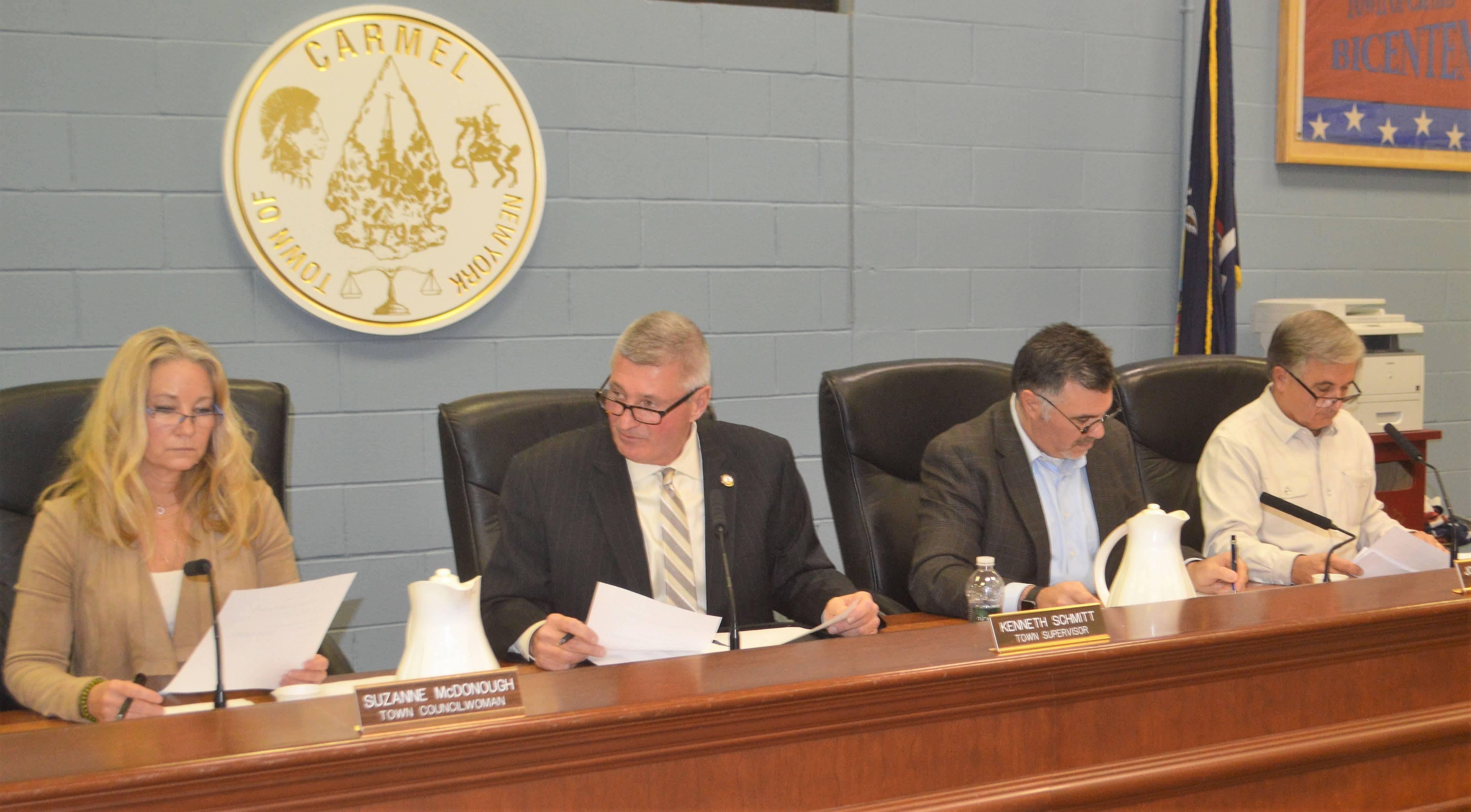 Town May Call for Temporary Vape Shop Moratorium