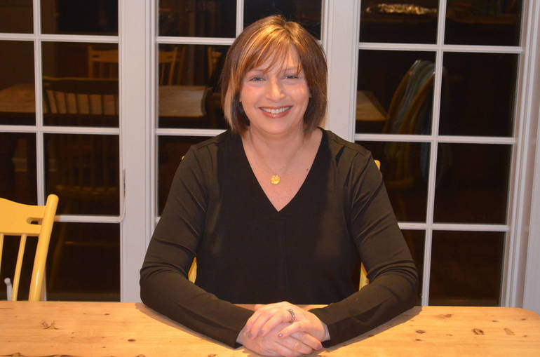 Ellen Zimmerman is running for Scotch Plains Council on the Democratic ticket.