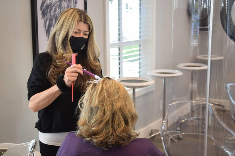 Glaze Salon Demonstrates Resiliency in 2020 Ahead of Holiday Season