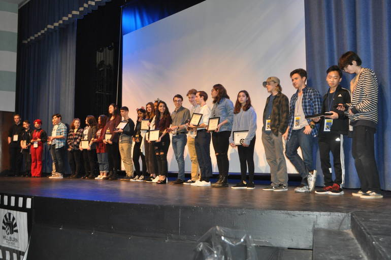 Millburn Film Fest Highlights Rising Young Filmmakers in Town