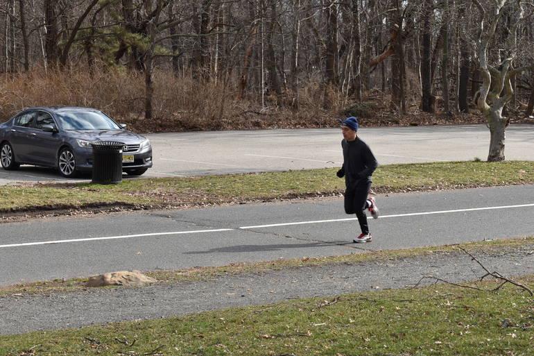 Public Sounds Off as Consultant Walks Westfield Through Parks Plan