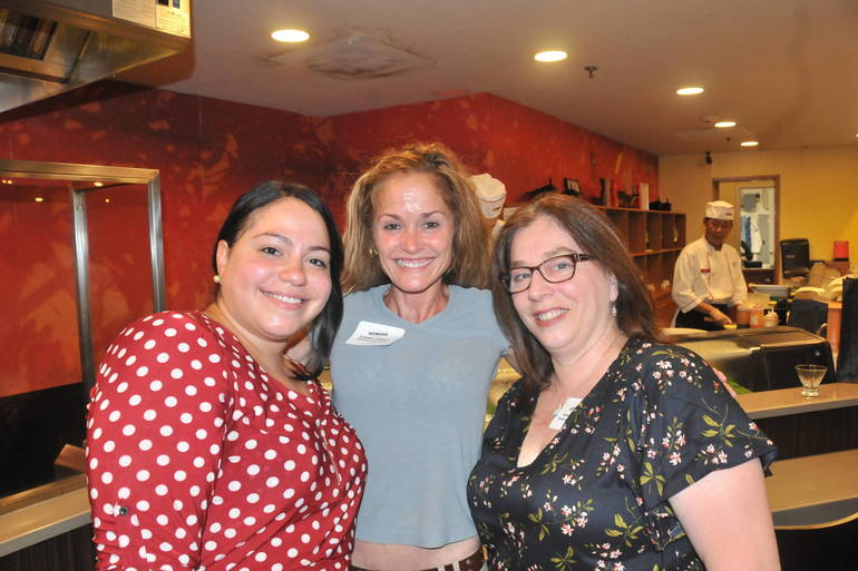 Millburn/Short Hills Chamber of Commerce Gets Down To Business