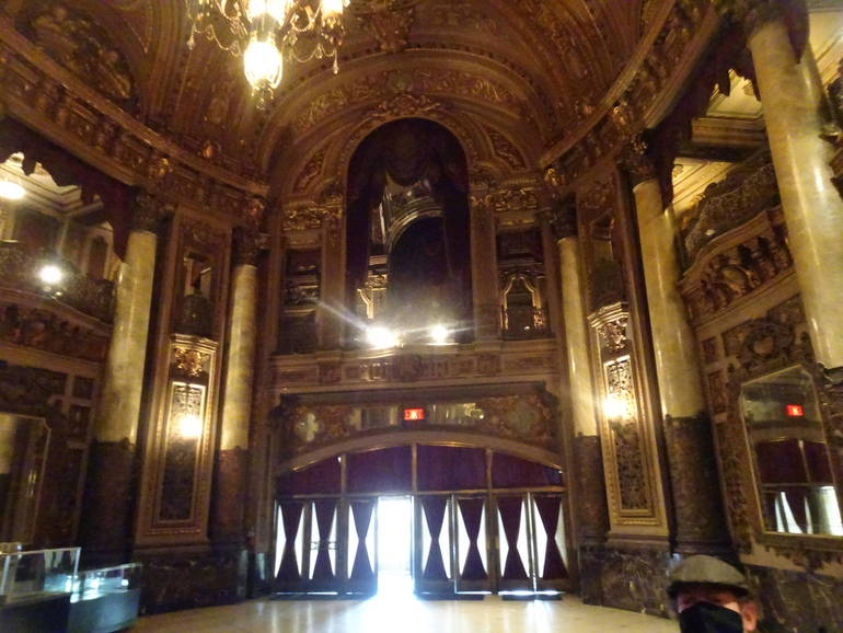 Partnership with Owners of Prudential Center will Bring $72 Million Restoration of Loew's Theatre to Life, Fulop Announces