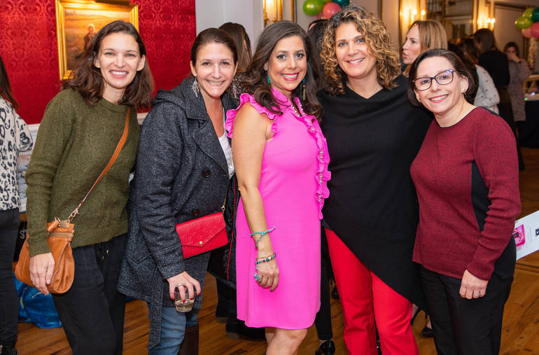 Local Mom Raises Over $200K for Metastatic Breast Cancer Research