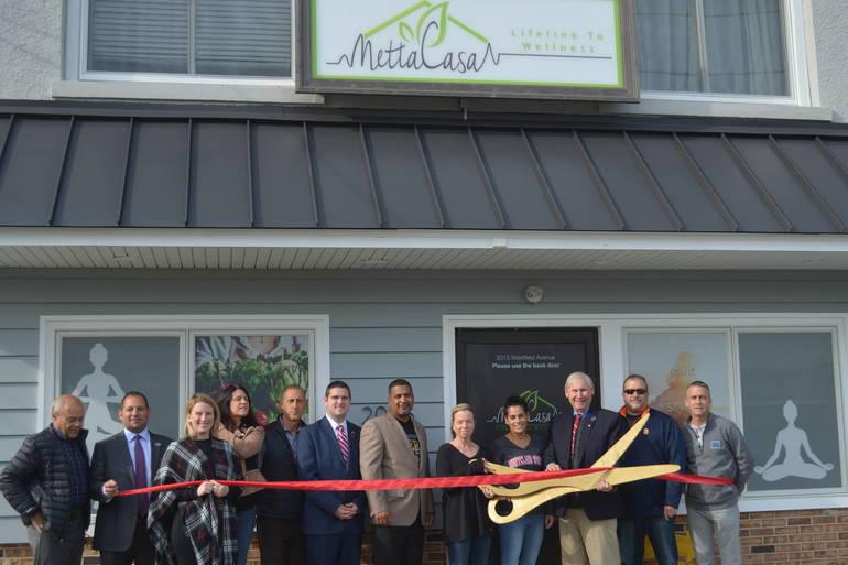 MettaCasa in Scotch Plains opens.