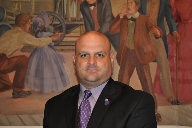 Westfield Town Council Approves Captain Battiloro as Acting Police Chief