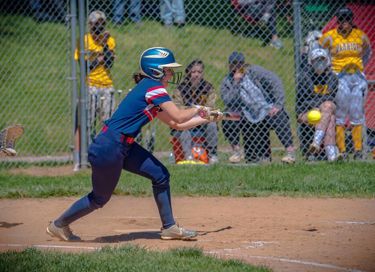 Softball: Gov. Livingston Lineup Fueled by Underclassmen